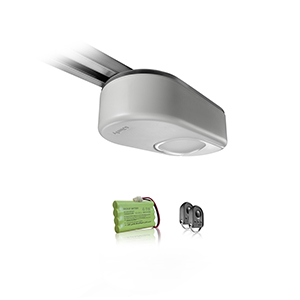 Dexxo Smart Io Pack Batterie. Moteur Pour Portes De Garage ...
