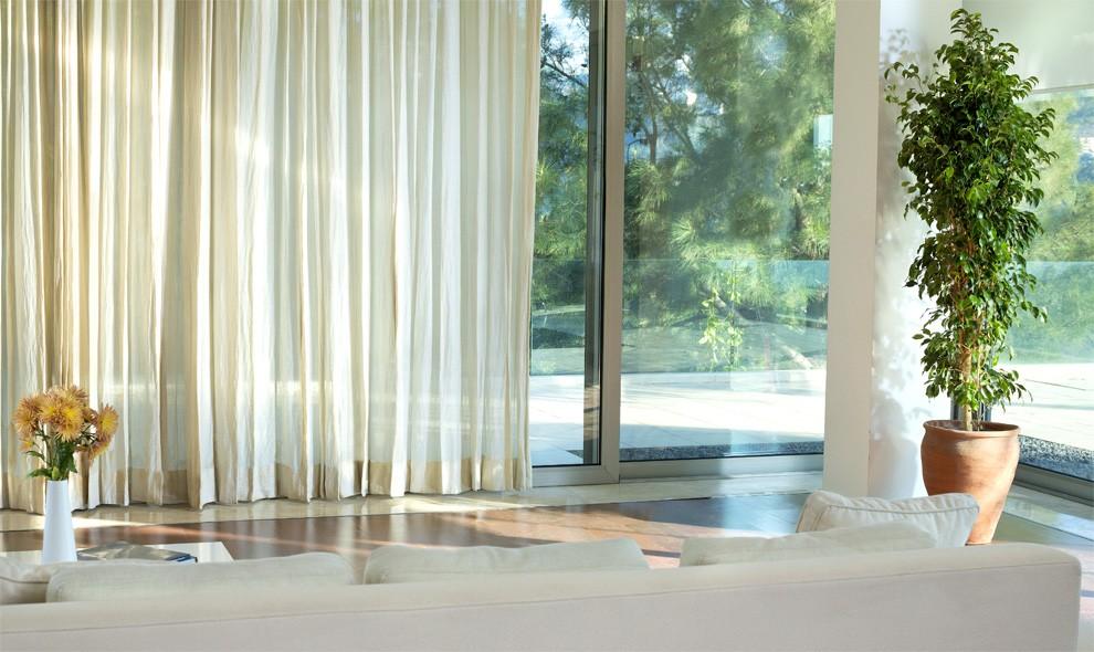 rideau lectrique somfy installation domotique et