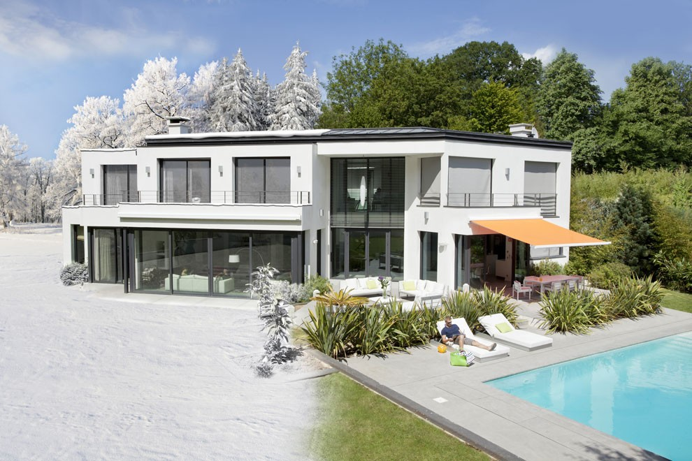 economies d 39 nergie home motion by somfy gestion de l 39 nergie. Black Bedroom Furniture Sets. Home Design Ideas