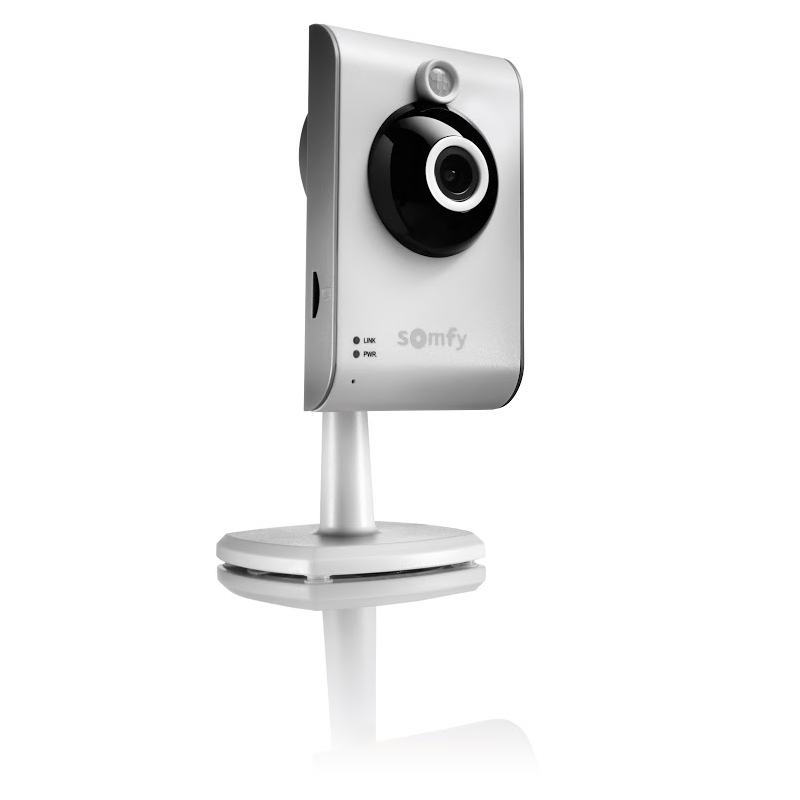Caméra de surveillance Somfy IC100