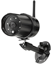 cam ra de surveillance somfy installation cam ra ip de surveillance. Black Bedroom Furniture Sets. Home Design Ideas