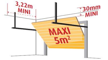 o trouver rails suppl mentaires pour gdk 3000 svp r solue. Black Bedroom Furniture Sets. Home Design Ideas